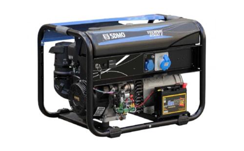 TECHNIC 6500 E