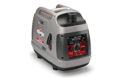 Бензиновый генератор BRIGGS & STRATTON P 2200 PowerSmart от ЭлекТрейд