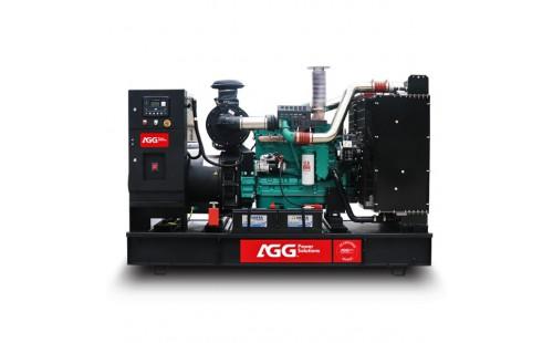 Дизельный генератор AGGC 358 D5