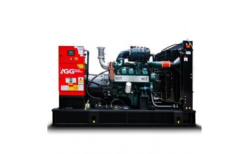 Дизельный генератор AGGD 825 D5 O