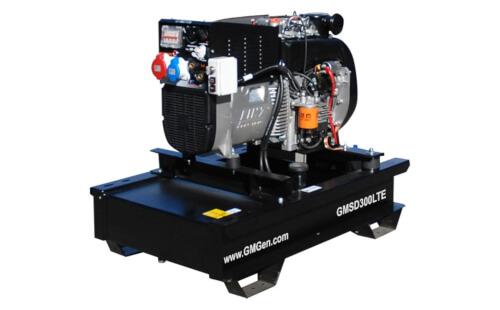 GMSD300LTE