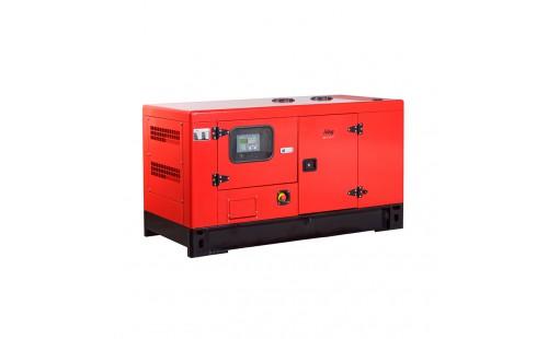 Дизельный генератор Fubag DS 27 AC ES