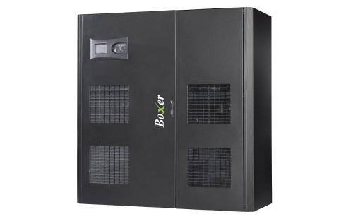 Boxer 400 kVa