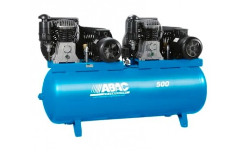 B6000/500 T7.5 V400 SUPRA